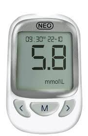 Глюкометр  Нео + 50 тест-смужок   Хіт продажу